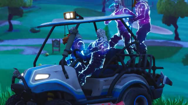 Watch and share ATK Riding Galaxy Squad GIFs by DEWILL on Gfycat