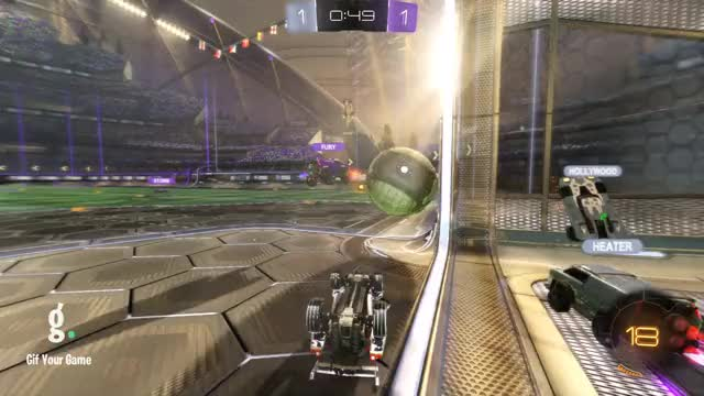 Watch Save 6: Buckley GIF by Gif Your Game (@gifyourgame) on Gfycat. Discover more Buckley, Gif Your Game, GifYourGame, Rocket League, RocketLeague, Save GIFs on Gfycat