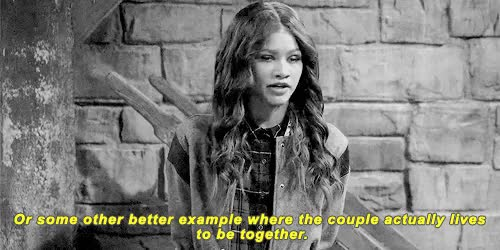 Watch and share Zendaya Coleman GIFs and Double Crossed GIFs on Gfycat