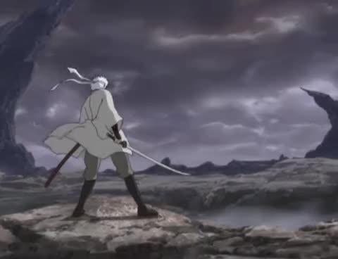 Gintama Opening 1 GIFs