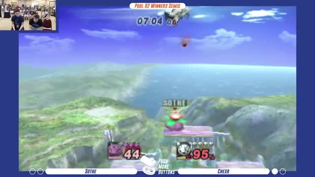 Watch and share Project M GIFs and Mn Smash GIFs on Gfycat