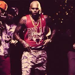 Watch and share Wall To Wall GIFs and Chris Brown GIFs on Gfycat