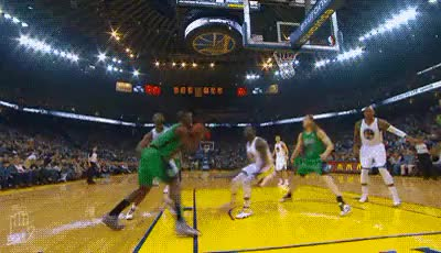 Watch and share Boston Celtics GIFs and Circus Shot GIFs on Gfycat