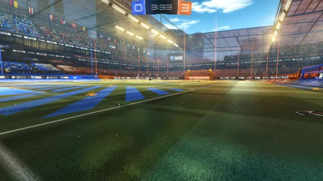 Watch and share Rocket League GIFs by piccoloo on Gfycat