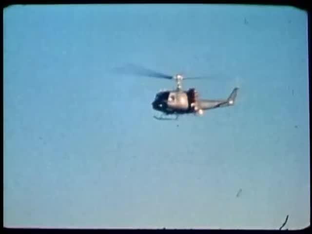 militarygfys, 1964 Huey helicopter test crash (reddit) GIFs