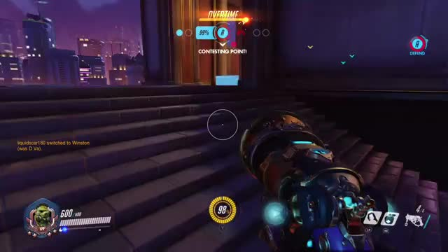 Watch Double Dutch (reddit) GIF on Gfycat. Discover more GamersBeingBros, overwatch, wholesomeoverwatch GIFs on Gfycat