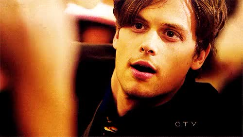 Watch and share Criminal Minds Gif GIFs and Requests Are Open GIFs on Gfycat
