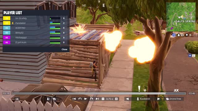 Watch and share Fortnite 2018.05.08 - 01.38.07.02.DVR GIFs on Gfycat