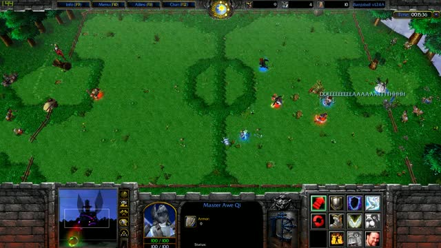 Watch Assist GIF on Gfycat. Discover more Banjoball, Warcraft III GIFs on Gfycat
