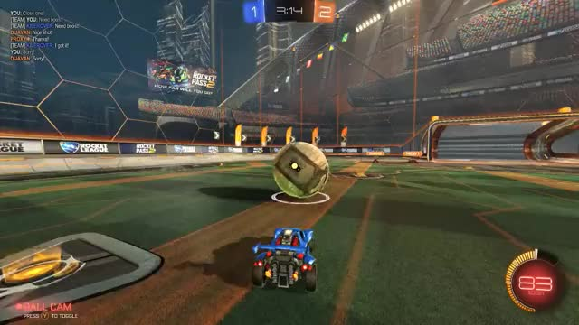 Watch and share Rocket League 2019.02.20 - 18.20.21.29.DVR GIFs on Gfycat