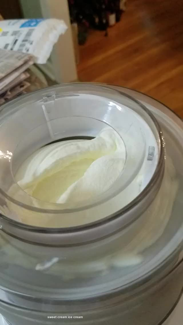 Watch and share Homemade Ice Cream GIFs by rida__ on Gfycat