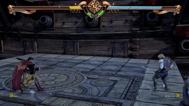 Watch and share Soul Calibur VI 2019.02.01 - 20.23.25.03.DVR Trim GIFs on Gfycat