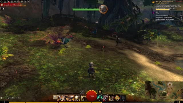 Watch and share Guildwars2 GIFs by samrf_ on Gfycat