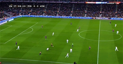 d10s, Other #6 - Atletico GIFs