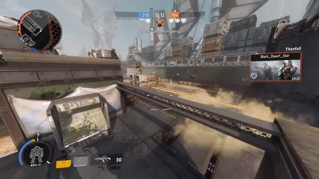 Watch Titanfall 2 2019.03.23 - 00.50.59.79.DVR Trim GIF on Gfycat. Discover more titanfall2 GIFs on Gfycat