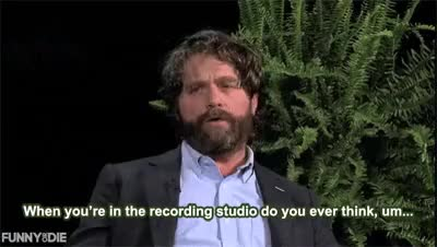 Watch Animated GIF on Gfycat. Discover more zach galifianakis GIFs on Gfycat
