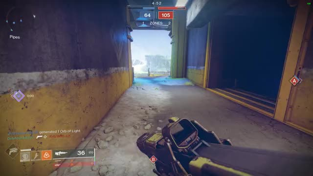 Watch and share Destiny2 GIFs by dliang221 on Gfycat