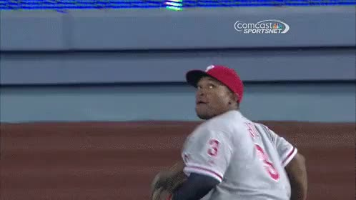 Watch and share The 16 Best Phillies GIFs on Gfycat