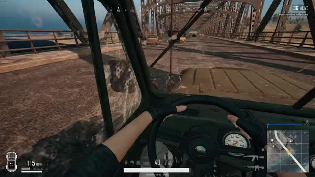 Watch and share Vlc-record-2018-02-02-15h09m23s-PLAYERUNKNOWN GIFs on Gfycat