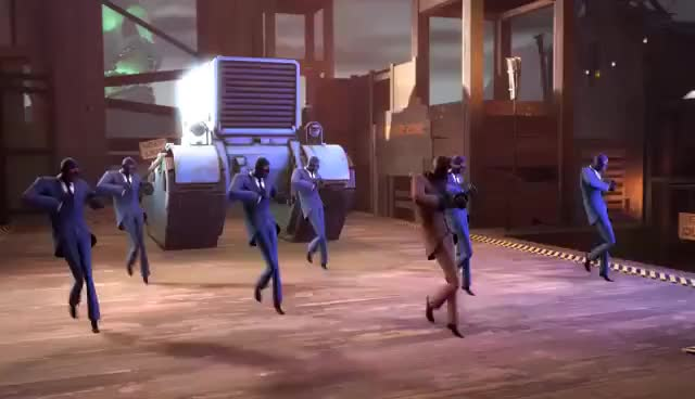 Watch and share Rave GIFs and Tf2 GIFs on Gfycat