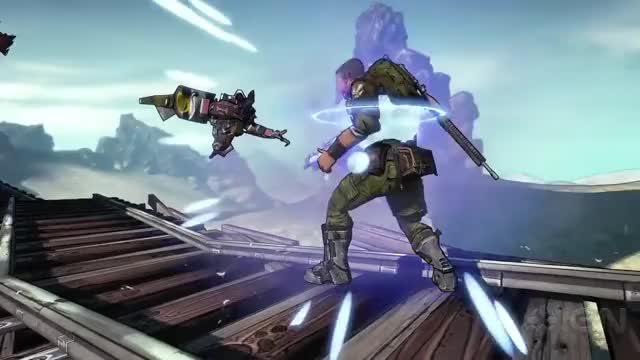 Watch and share Borderlands 2 Dlc GIFs on Gfycat