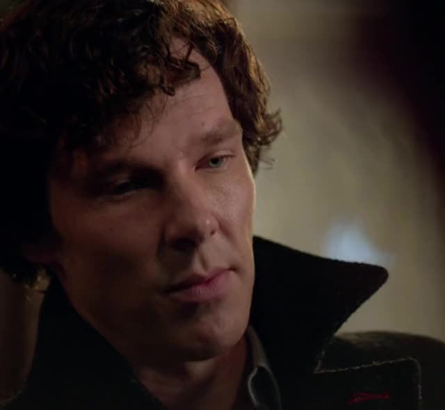 Watch and share Sherlock Holmes : His Last Vow 17d GIFs by Jane Dough on Gfycat