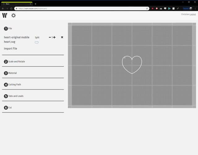 Watch and share Wam - Google Chrome 3 18 2019 5 18 55 PM GIFs on Gfycat