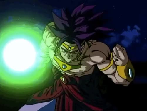 Watch and share Dragonball Z GIFs and Ki Blast GIFs on Gfycat