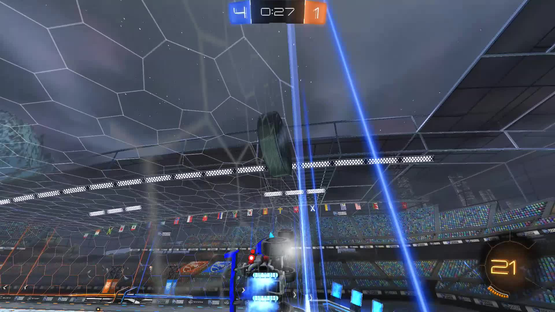 RocketLeague, Puck Nuts GIFs