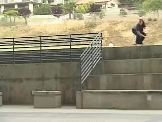 Watch and share John Rosenkranz, Backside Feeble. Zero Dying To Live (friends)['02] GIFs on Gfycat