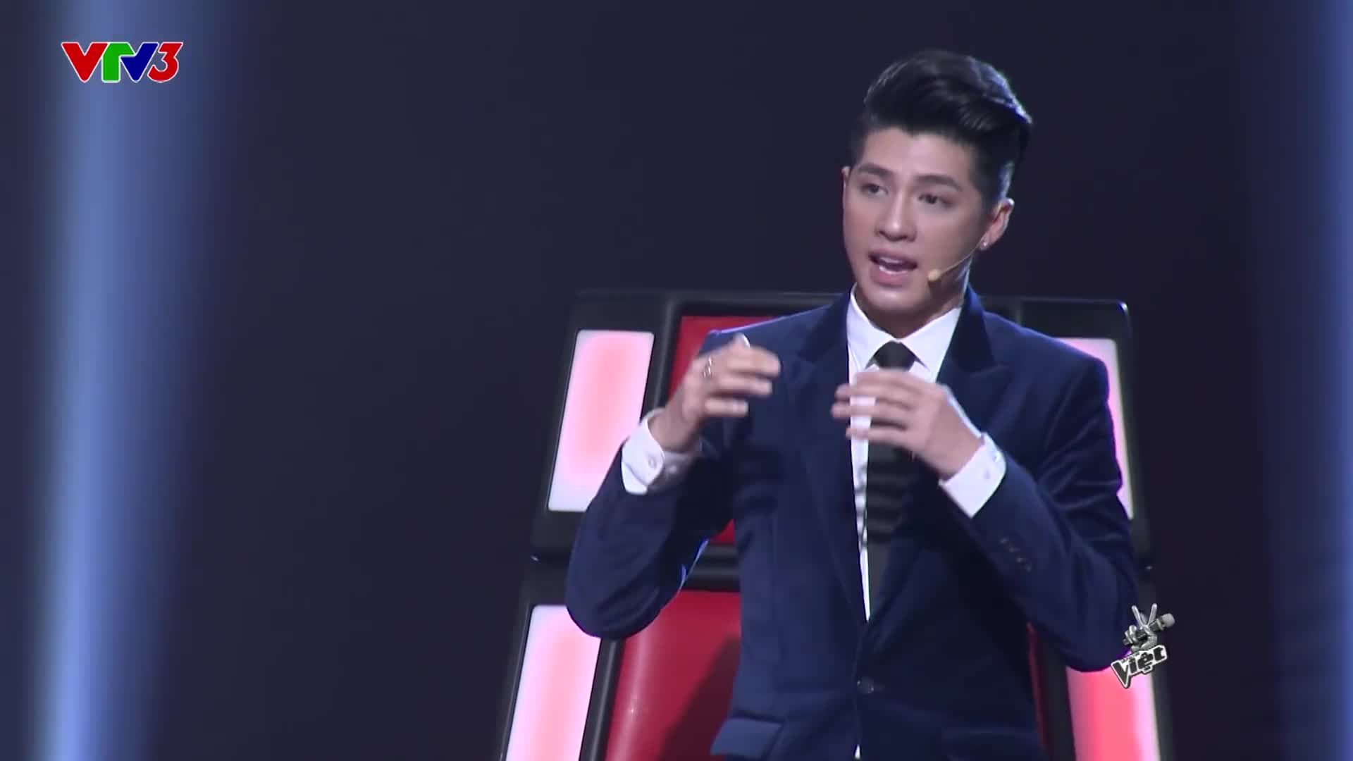 Căng thẳng vòng Đối đầu, Giọng hát Việt 2018 hé lộ dàn cố vấn siêu khủng