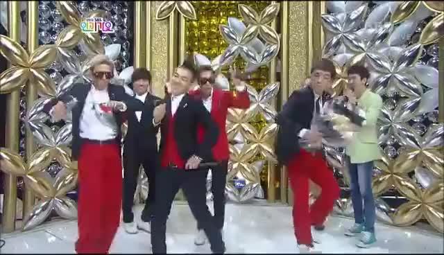 Watch and share Bigbang GIFs and Taeyang GIFs on Gfycat