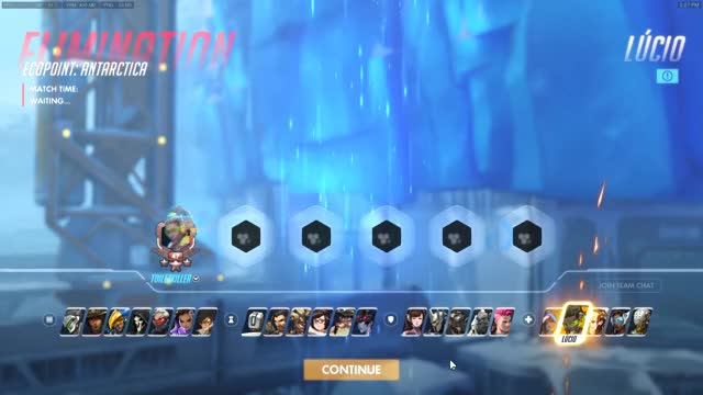 Watch this GIF on Gfycat. Discover more Overwatch, luciomains GIFs on Gfycat