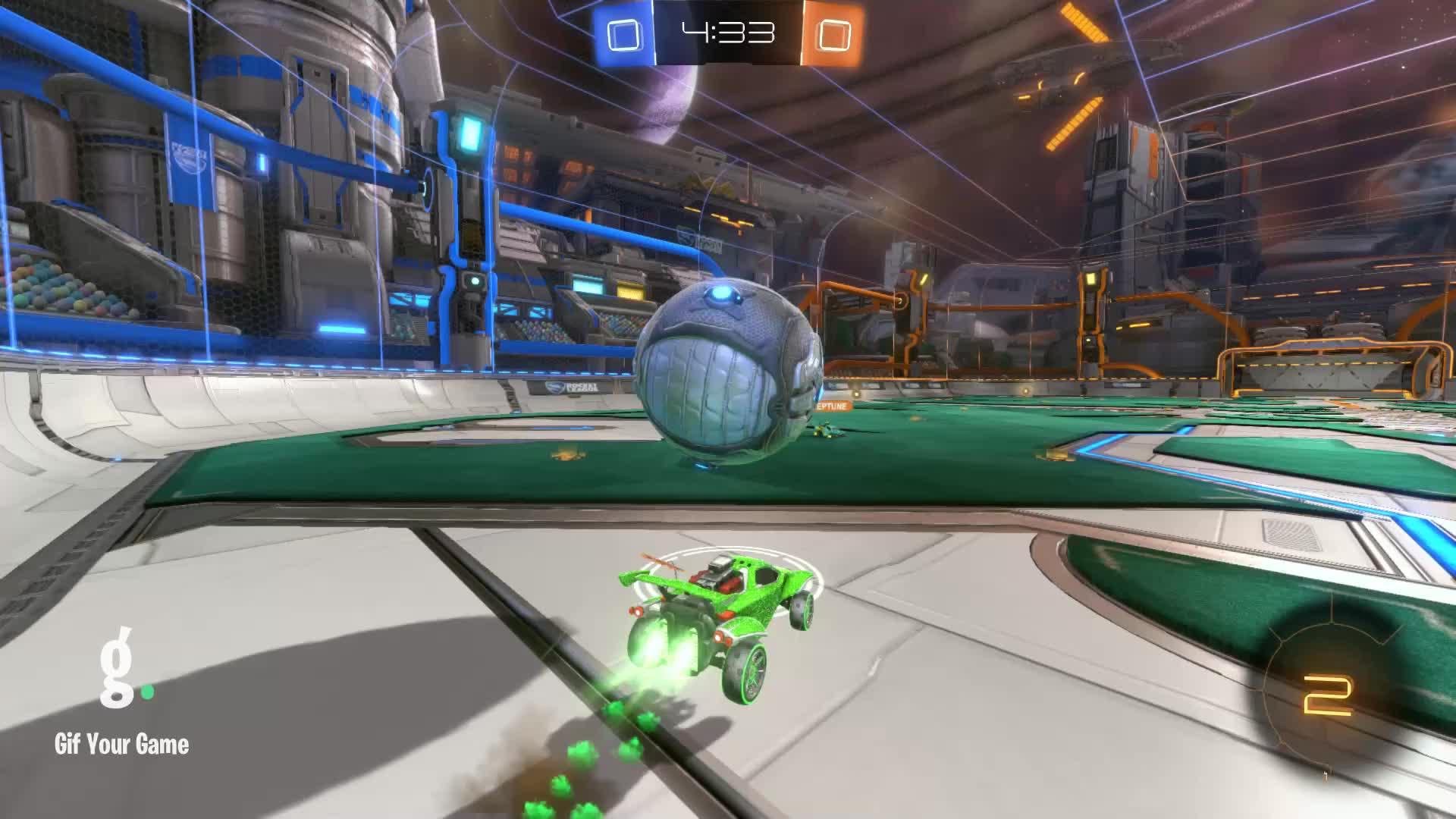 A A ron, Gif Your Game, GifYourGame, Goal, Rocket League, RocketLeague, Goal 1: A A ron GIFs