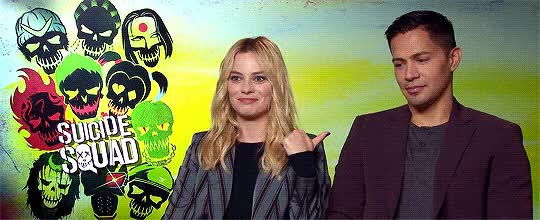 Watch this GIF on Gfycat. Discover more margot robbie GIFs on Gfycat