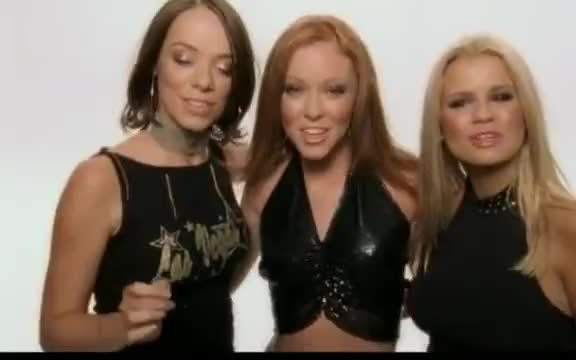 Watch and share Y2mate.com - Atomic Kitten Cradle 360p GIFs by girlsandboys2015 on Gfycat