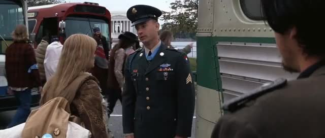 Watch and share Forrest Gump - Greenbow Alabama!! GIFs on Gfycat