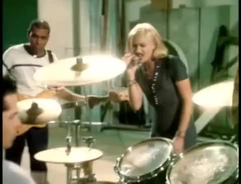 Watch No Doubt - Don't Speak GIF on Gfycat. Discover more doubt, interscope, pop GIFs on Gfycat