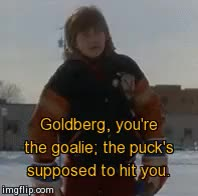 Watch and share The Mighty Ducks GIFs and Charlie Conway GIFs on Gfycat