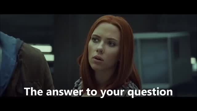 Watch and share Scarlett Johansson GIFs and Chris Evans GIFs by AQUILUUS on Gfycat