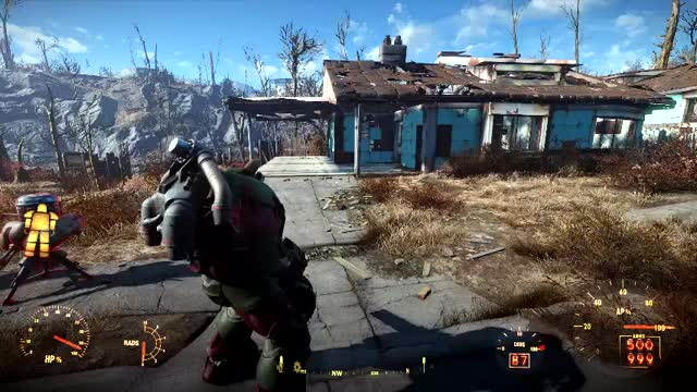 Watch and share Fo4 GIFs by jobeanie123 on Gfycat