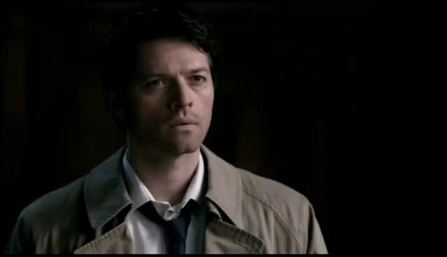 Watch and share Winchester GIFs and Castiel GIFs on Gfycat