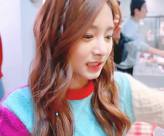 Watch Tzuyu GIF by @coisher on Gfycat. Discover more related GIFs on Gfycat