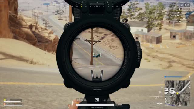 Watch and share Vlc-record-2018-05-03-15h21m53s-PLAYERUNKNOWN GIFs on Gfycat