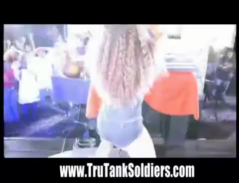 Watch and share Them Jeans - Master P (UNRATED VERSION - HQ) GIFs on Gfycat