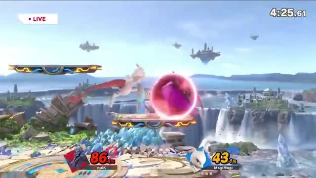 Watch and share Smashgifs GIFs and Nintendo GIFs on Gfycat