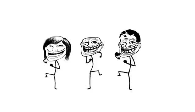 Watch this trollface GIF on Gfycat. Discover more trollface GIFs on Gfycat