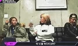 Watch and share Unpretty Rapstar GIFs and Jessica Ho GIFs on Gfycat