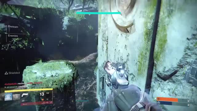 Watch Destiny Elimination Sticky ftw GIF on Gfycat. Discover more playstation 4, ps4share, sony interactive entertainment GIFs on Gfycat