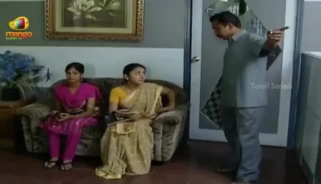 Watch and share Idhayam - Idhayam - Tamil Serial   Episode 202 GIFs on Gfycat